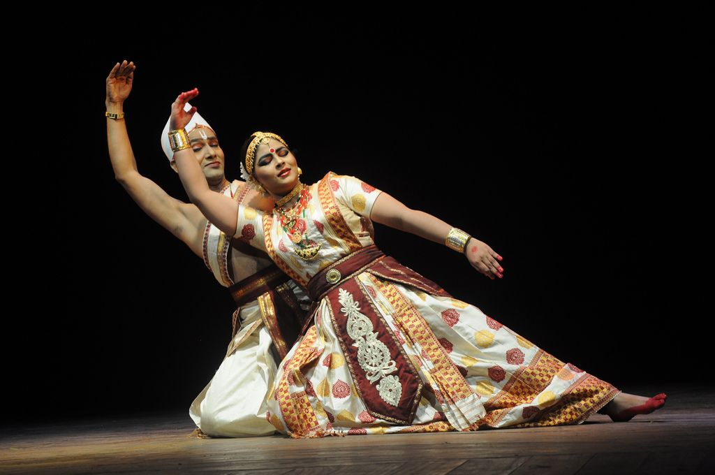 Sattriya Dance Of Assam : An Overview