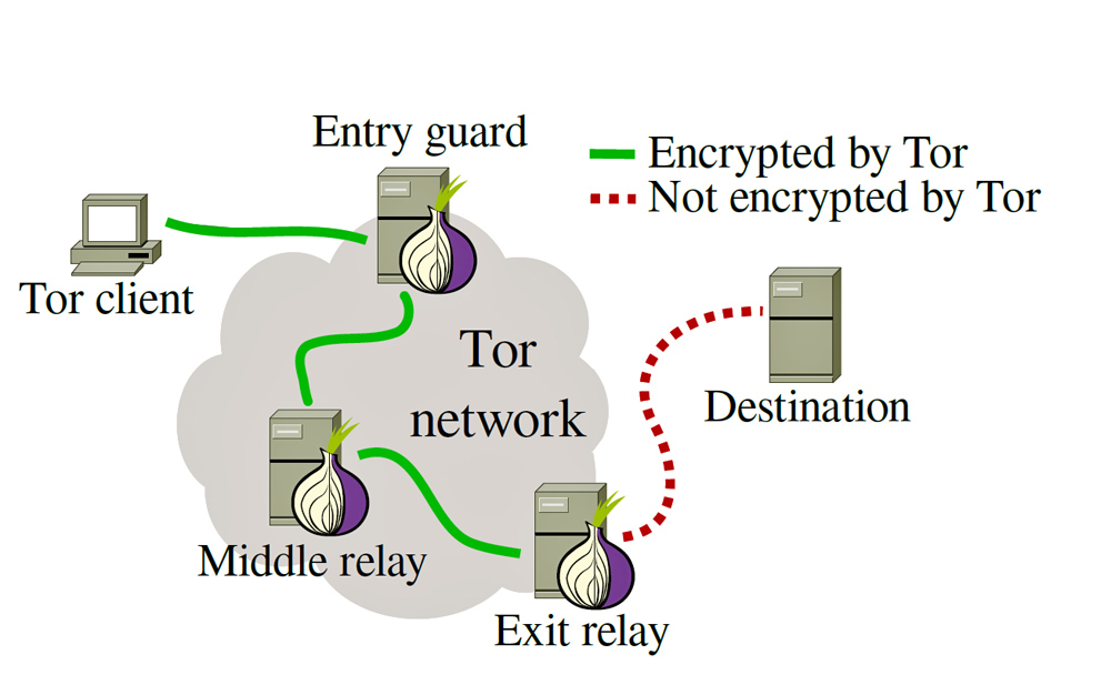 tor-structure