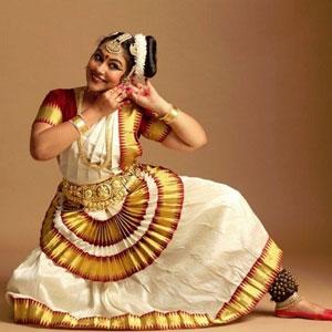 Mohini Natyam