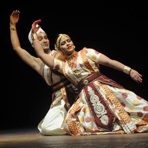Sattriya Nritya